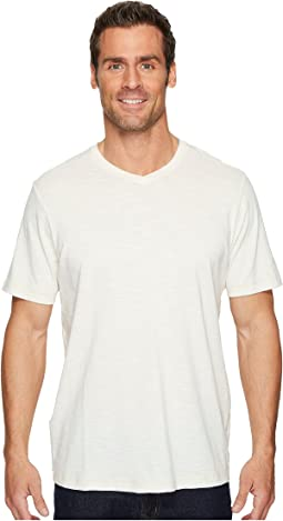 Portside Palms V-Neck T-Shirt