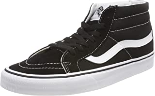 Unisex Adults' Sk8-Mid Reissue Hi-Top Trainers