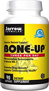Jarrow Formulas: Bone-Up, 90 caps (2 pack)
