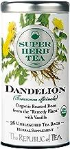 Best republic of tea dandelion vanilla Reviews