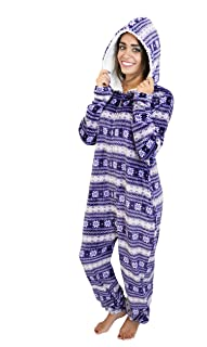 Best hooded pajamas for adults Reviews