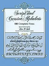 Fonts Cursive