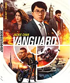 Jackie Chan stars in Vanguard debuting on Digital March 2 and on Blu-ray, DVD March 9 from Lionsgate