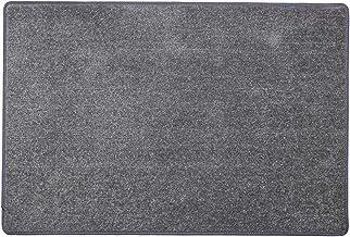 Stair Landing Carpet – Non-Slip Matching Mat for Stairs – Indoor Rug – Self-Adhesive & Easy Installation – Pet & Child Fri...