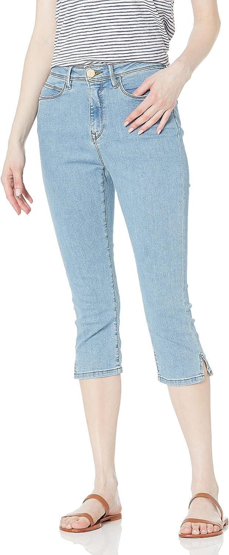 Lola Jeans Women's Crop