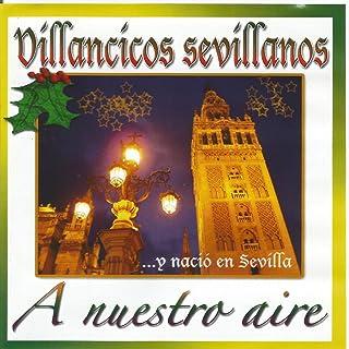 Y en Sevilla Nació .