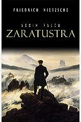 Assim falou Zaratustra eBook Kindle