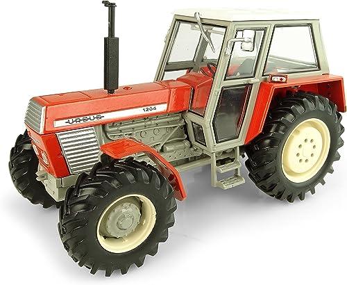 Universal Hobbies- Ursus 1204-4WD-Echelle 1 32, UH5283