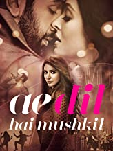 Best ae dil hai mushkil movie Reviews