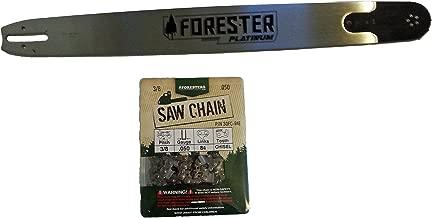 Forester Platinum 24