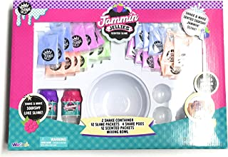 Best jammin jelly slime Reviews