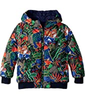Kenzo Kids - Reversible Jacket (Little Kids)