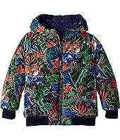Kenzo Kids - Reversible Jacket (Little Kids)