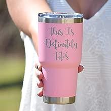 Personalized Yeti Tumbler Additional Colors Available - Engraved Yeti Rambler - 20 oz Yeti - 30 oz Yeti - Personalized Yeti - Yeti Gift - Laser Engraved Yeti - Yeti Tumbler - Yeti Cup …