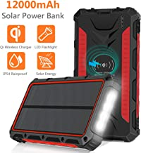 Best solar power bank with outlet Reviews