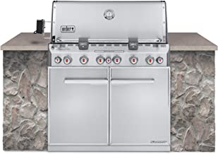 Amazon Com Outdoor Kitchen Grill