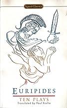 Euripides: Ten Plays