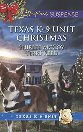 Holiday Hero/Rescuing Christmas (Texas K-9 Unit Book 7)