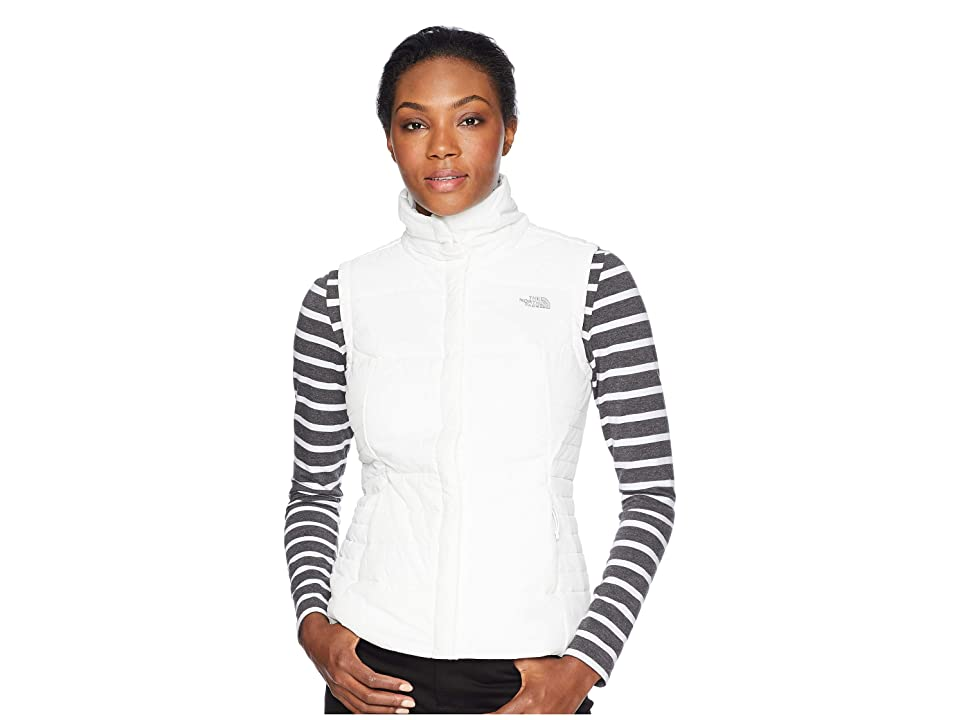 The North Face Harway Vest (TNF White) Women