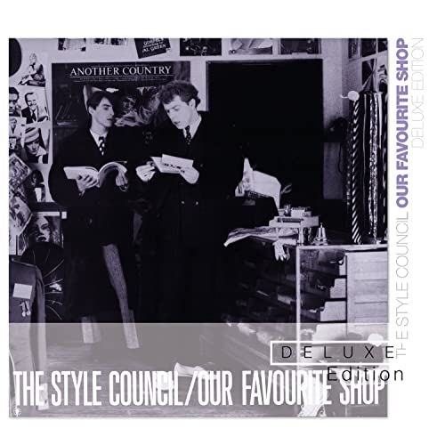 Our Favourite Shop by The Style Council on Amazon Music