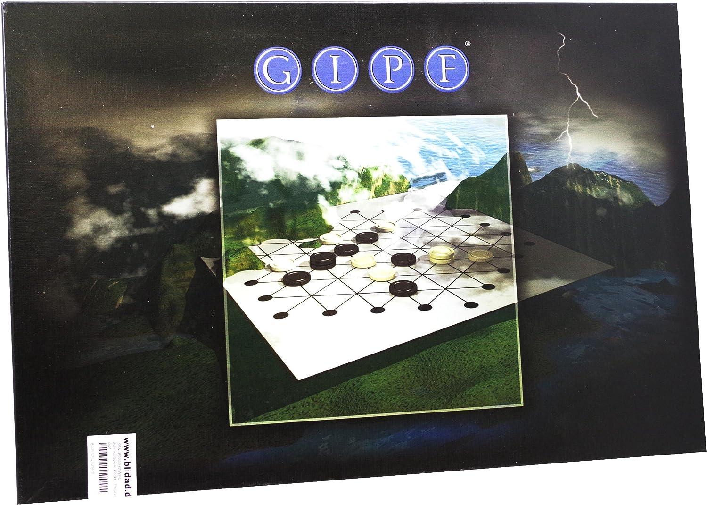 Schmidt Spiele 49044 - Project Gipf