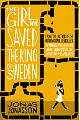 The Girl Who Saved the King of Sweden (English Edition) Format Kindle