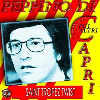 Mejor Saint Tropez Twist