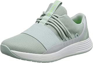 Under Armour Womens Breathe Lace Glitz Athletic & Outdoor Shoes, Color:
