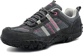 Zapatillas Trekking para Mujer, Zapatos de Senderismo