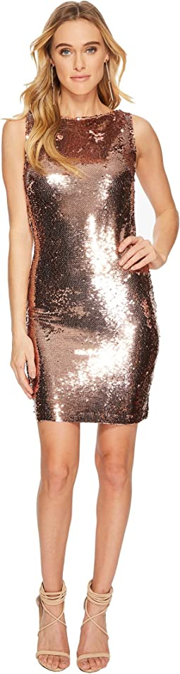 Garland Sequin Bodycon Dress
