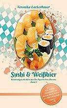 Sushi-Teller aus Keramik Essteller Wahl 20x13.5 x3cm BACH II OGAWA