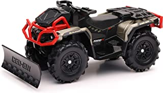 New Ray Toys Can-am Scale Model with snow plow