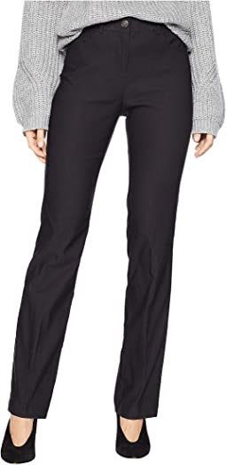 Century Stretch Trouser Pants with Inner Elastic