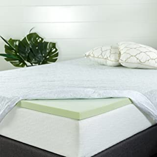 Best mattress foam topper full Reviews