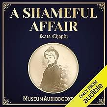 A Shameful Affair