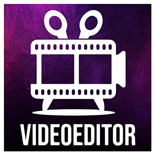 Video Trimmer Editor - Video Editor And Video Maker - Trim And Crop video - Slow motion Video Editor - Video Merger & Joiner - Convert Video - Video Speed Control