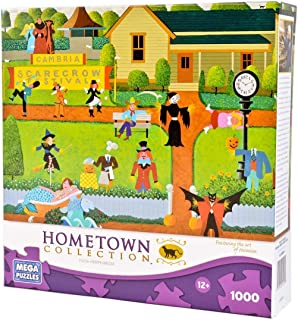 Hometown Collection- Scarecrow Festival by Heronim
