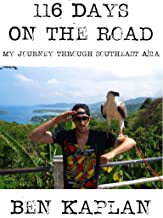 116 Days on the Road: My Journey Through Southeast Asia