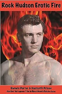 Rock Hudson Erotic Fire (Blood Moon's Babylon Series)