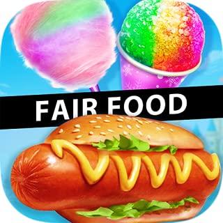 Carnival Fair Food Maker