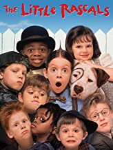 old little rascals