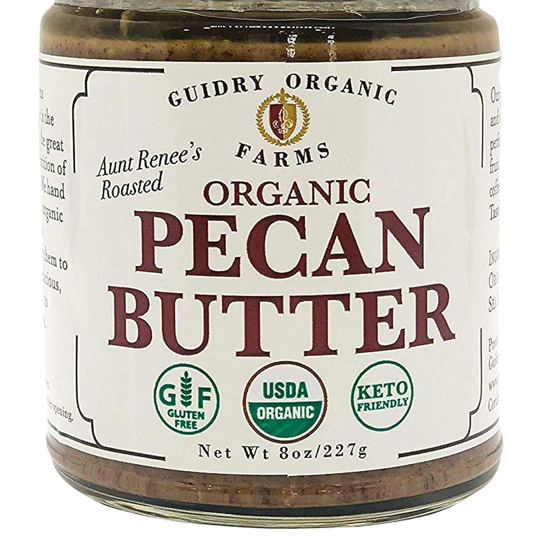 USDA Virginia Beach Mall Certified Organic Pecan Butter Ke Small batches Ranking TOP17 Handmade