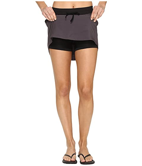 Discount 2018 New Outlet 2018 Unisex The North Face Class V Skort Graphite Grey (Prior Season) Cheap Sale Comfortable Y23jsV