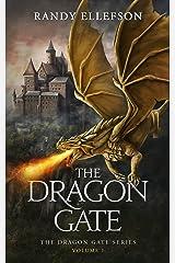 The Dragon Gate: An Epic Fantasy Adventure Novel (The Dragon Gate Series Book 1) Kindle Edition