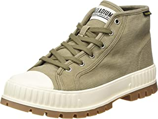 Palladium Pallashock Mid OG, Baskets Mixte