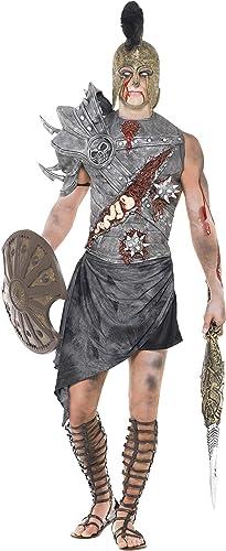 Smiffy's Costume Zombie Gladiateur Taille M