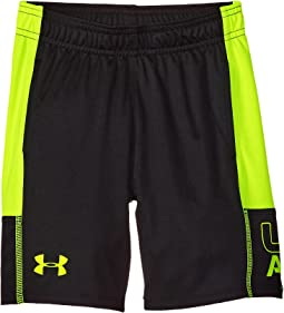 Under Armour Kids Stunt Shorts (Little Kids/Big Kids)