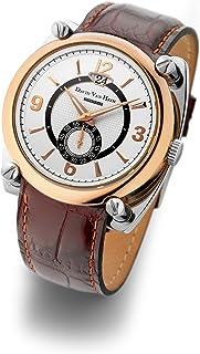 David Van Heim - Reloj de cuarzo suizo Etika VH-8 para hombre