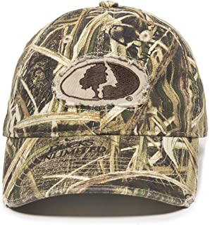 6358c0259 Amazon.com: mossy oak hat