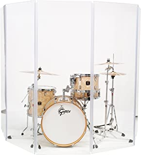 cheap drum cage
